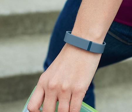 Fitbit Flex hjælper dig til en aktiv livsstil