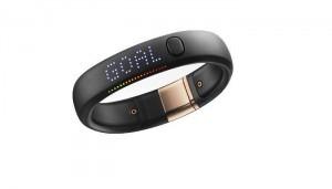 Nike Fuelband fitness tracker