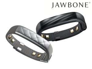 Jawbone Up3 armbånd