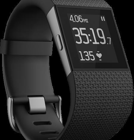 Fitbit Surge armbånd