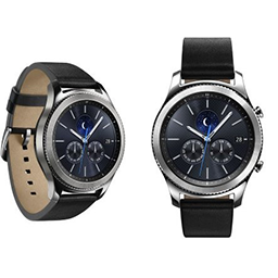 Samsung Gear S3 anmeldelse
