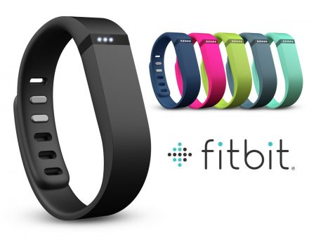 fitbit flex fitness tracker