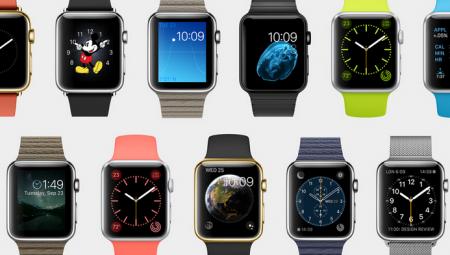Apple Watch - det nye armbåndsur fra Apple