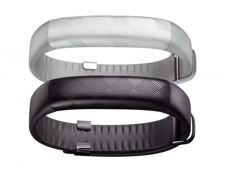Jawbone Up2 design