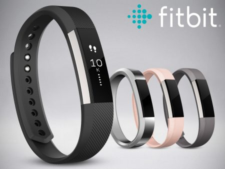 Fitbit Alta front