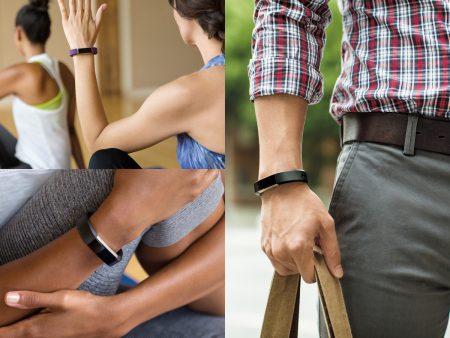 Fitbit Alta wearable