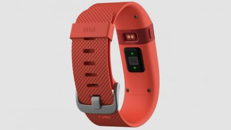 fitbit charge HR bagfra